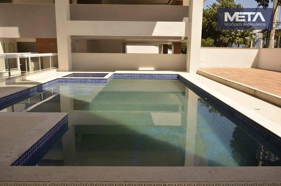Cobertura Com 3 Dormitórios À Venda, 256 M² Por R$ 990.000,00 - Vila Valqueire - Rio De Janeiro/rj - Co0007