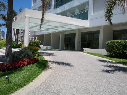 Apto Alquiler Inviern Para Las 7 De La Mansa Palm Beach