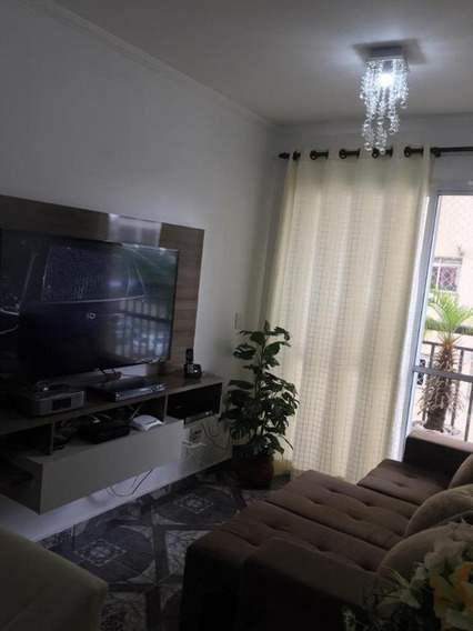 Apartamento Em Ipiranga, São Paulo/sp De 48m² 2 Quartos À Venda Por R$ 339.000,00 - Ap218367