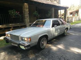 Ford Gran Marquis 1983