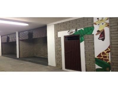 Bodega Industrial En Venta En Oblatos Guadalajara