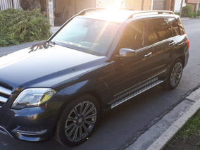 Mercedes Benz Glk 300 Off Road Sport 2014 Color Grafito