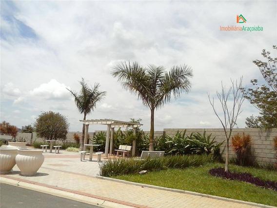 Terreno Á Venda Condomínio Altos De Capela - Te0037