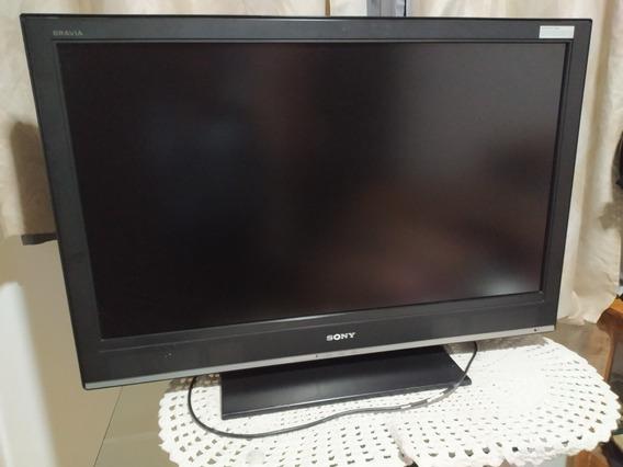 Tv Sony Lcd 42 Polegadas *usada*