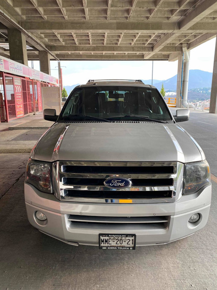 Ford Expedition 2012 5.4 Limited Piel V8 4x2 At