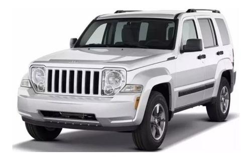 Muñon De Meseta Inferior Jeep Grand Cherokee Wk 2005-10 Ayd