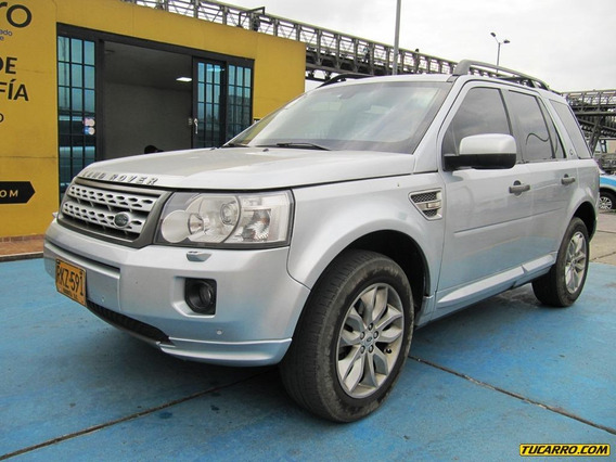 Land Rover Freelander 2h Se