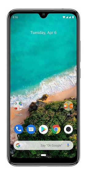 Xiaomi Mi A3 Dual SIM 128 GB Blanco puro 4 GB RAM