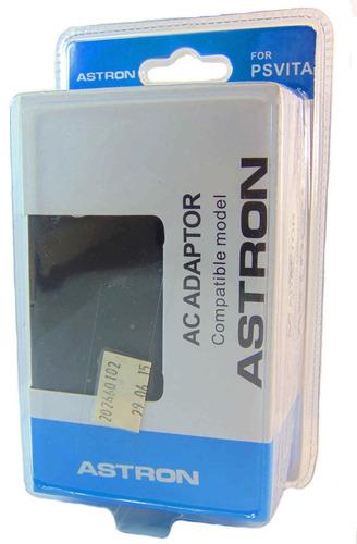 Adaptador De Corriente Para Sony Psvita Psv 1200 Series
