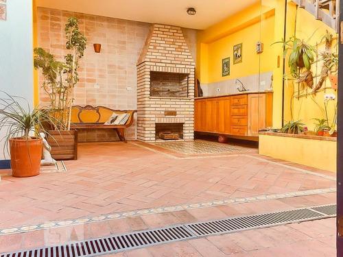Casa À Venda - Pinheiros, 4 Quartos,  260 - S893132845
