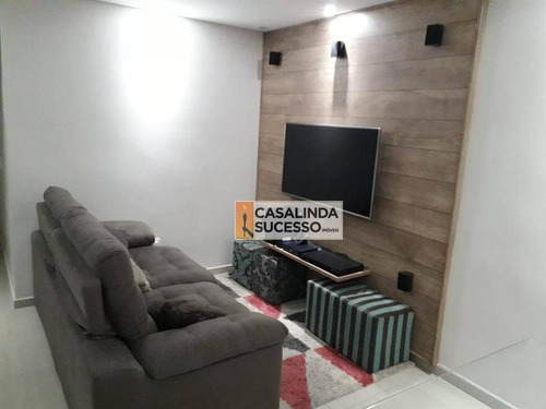 Imagem 1 de 9 de Apartamento Para Alugar, 47 M² Por R$ 1.500,00/mês - Vila Aricanduva - São Paulo/sp - Ap6116
