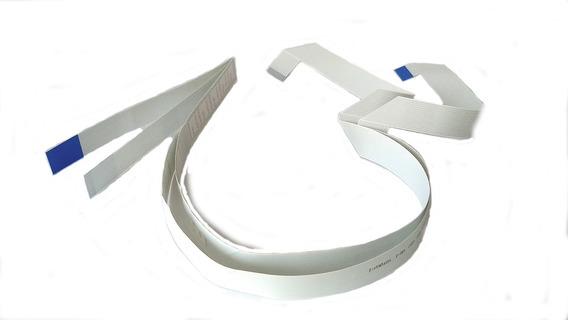 Cable Plano Cabezal Impresora Epson Fx-890