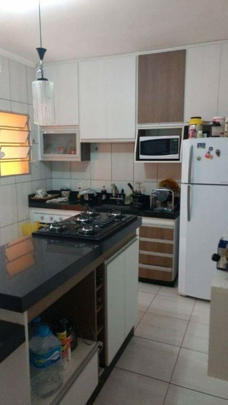 Casa Residencial À Venda, Jardim Viel, Sumaré. - Ca0258