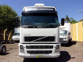 Volvo Fh12 420 6x4 Bug Leve Ano 2005