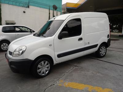 Renault Kangoo Refrigerado -10
