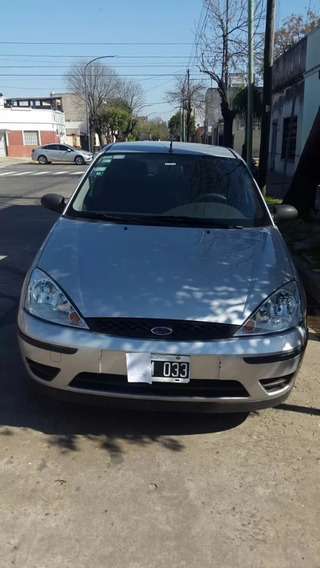 Ford Focus 1.6 Ambiente 2008