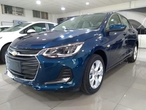Chevrolet Onix Plus 2021 1.2