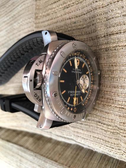 Relógio Panerai Luminor Automático