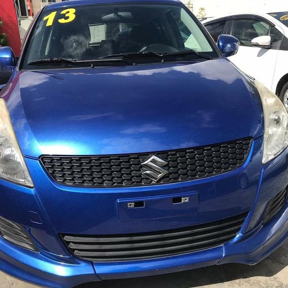 Suzuki Swift Full Nuevo