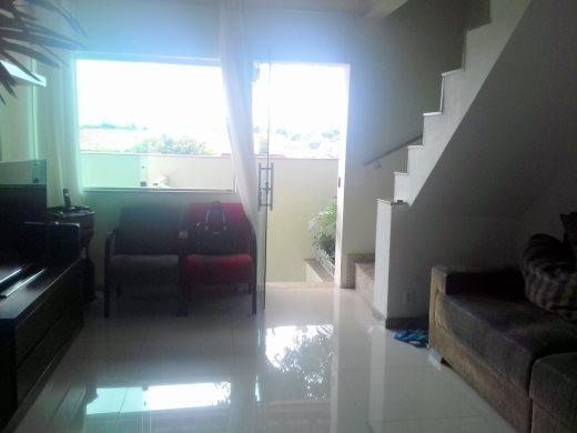 Casa Com 3 Quartos Para Comprar No Santa Amelia Em Belo Horizonte/mg - 43789