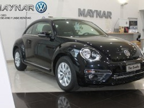 Volkswagen Beetle Design 1.4 Tsi Manual