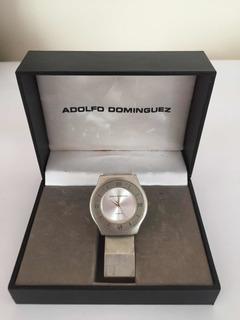 Reloj Adolfo Domínguez - Usado