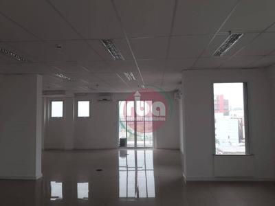 Andar Corporativo Para Alugar, 240 M² Por R$ 9.000/mês - Parque Campolim - Sorocaba/sp - Ac0003