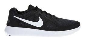 Promoção Tênis Nike Free Rn Preto Corrida Masculino Original