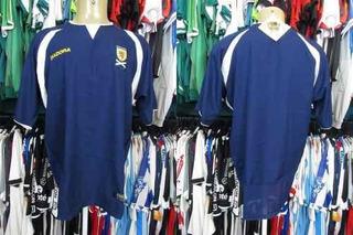 Escócia 2004 Camisa Titular Tamanho Gg.