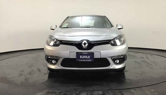 Renault Fluence Expression 2015 Con Garantía At #14547