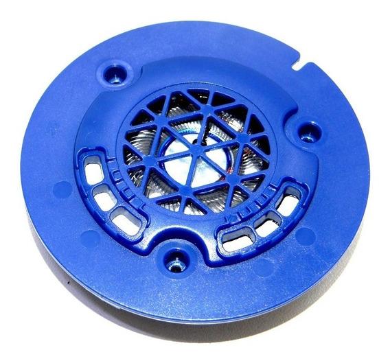 Alto Falante Fone De Ouvido Jbl Tune 500bt Azul Original