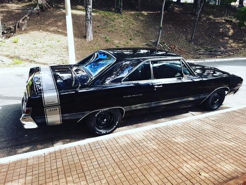 Dart De Luxo V8 318