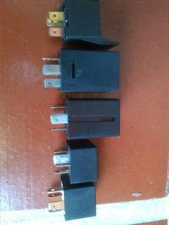 Rele Iveco Serie Daily 4012-5912-6012 4-5-6 Pin 12v Orig.