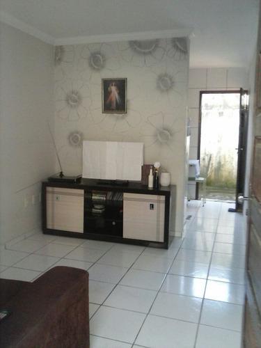 Casa Para Venda - 001776