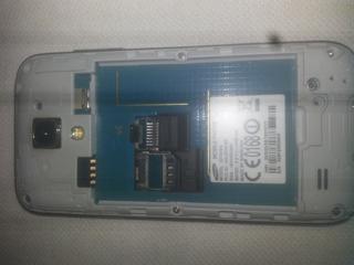 Telefono Samsung S4 Mini Duos Gt-i9195