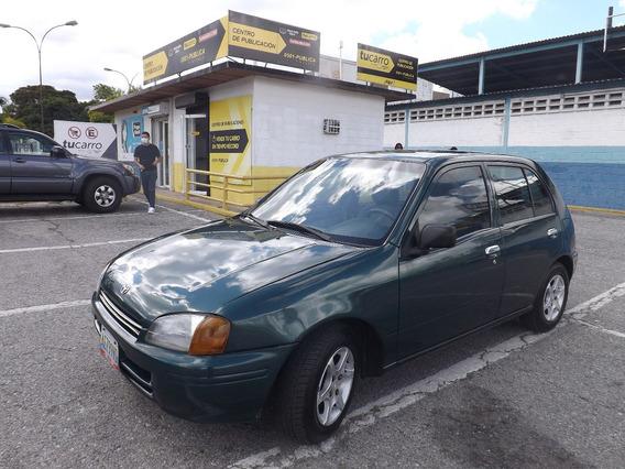 Toyota Starlet Iazz