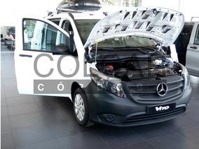 Mercedes-benz Vito 1.6 111 Cdi Furgon V1 Aa 114cv