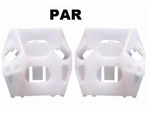 Jogo Arraste P/ Maquina Vidro Eletrico - Golf, Polo, Bora