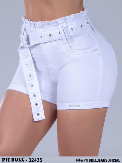 Short Pitbull Jeans Ref 32435