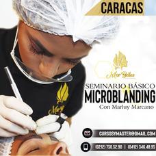 Curso Microblading Pelo A Pelo Cejas 3d