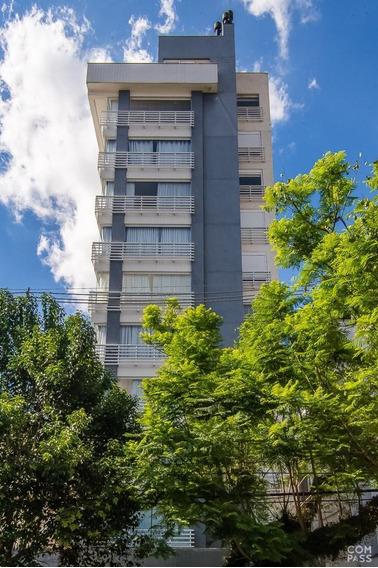 Apartamento Em Auxiliadora Com 2 Dormitórios - Rg6108