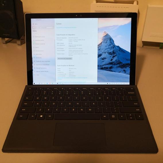 Surface Pro 4 - 8g - 256 - Teclado + Pen Original Microsoft