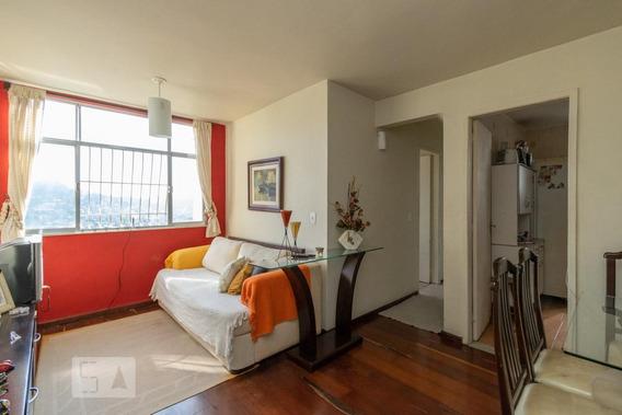 Apartamento Para Aluguel - Fonseca, 2 Quartos, 62 - 893117185