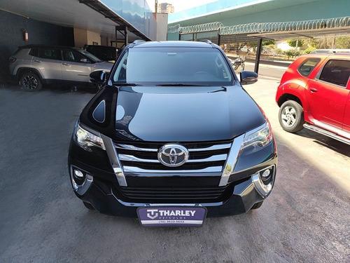 Imagem 1 de 15 de Toyota Hilux Sw4 2.8 Srx 4x4 7 Lugares 16v Turbo Intercooler