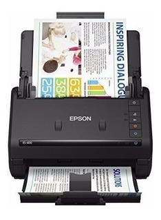 Escaner Scaner Workforce Epson Es-400 Duplex 35ppm $ 440