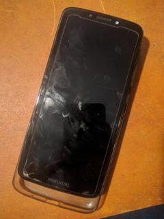 Celular Motorola E5 Plus 32 Gb