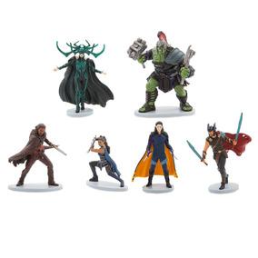 Estátua Boneco Infinity War Guerra Infinita Ragnarok Disney