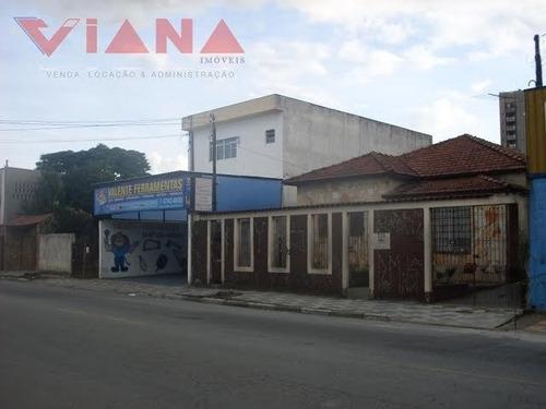 Imagem 1 de 10 de Casa Térrea Para Venda - 1189