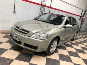 Chevrolet Astra 2.0 Gl 2010 Impecable Estado Permuto