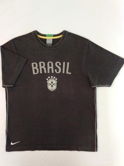 Camiseta Seleção Nike Masculina M Edição Especial Original